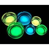 Led Glow Glass Ashtry