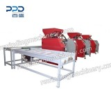 Automatic Stretch Film Rewinder
