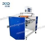 Aluminium Foil Embossing Rewinder Machine