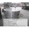 Peneira Circular Vibratoria - Compact Airlock Sieve