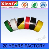 Wide Range of Color PVC Floor Marking Tape Warning Tape