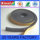 Self Adhesive Closed Cell EPDM Foam Tape