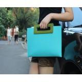 Women Ladys Felt Bag Tote Handbag