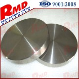 High Quality 99.95% NB Niobium Metal Target for Semicondutor Industry