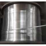 Enameled Flat Aluminum Wire