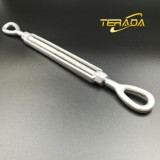 Forged Eye & Eye Stainless Steel Turnbuckles small turnbuckle hardware for sale
