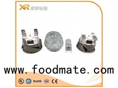 XG-41 G9 Oven Lamp, Steamer Lamp, High Temperature Resistance Oven Lamp Holder