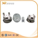 XG-41 G9 Oven Lamp, Steamer Lamp, High Temperature Resistance Oven Lamp Holder