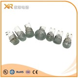 X555-42 Oven Lamp Holder Lighting Parts With Flat Cover