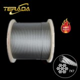 stainless cable for 1/8