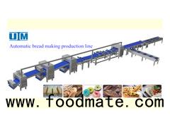 UIM-Automatic toast making machine line