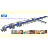 UIM-Automatic toast making machine line