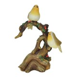 Garden Birds Statues