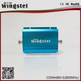 Wireless 2G 3G Mobile Phone Signal Amplifier for Commercial Use