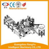 High-speed Multi-functional Fully Automatic Rotary Type LED Bulb Light Assembly Line