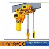NL Electric Chain Hoist Sling FEM/DIN Standard Chain Hoist