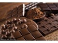 Chocolate lowers stress levels, study finds