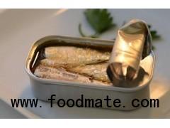 canned tuna /sardine