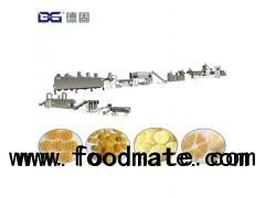 Snack Pellet Extruder Machine