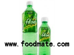 premium aloe vera drink/ original