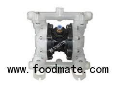RW Air operated diaphragm pump pneumatic pump