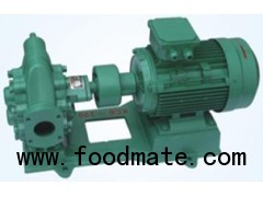 KCB,2CY Gear oil pump