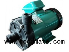 MP Minitype Magnet Circulation Pump plastic pump
