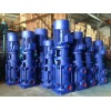 DL,DLR Vertical Multistage Centrifugal Pump
