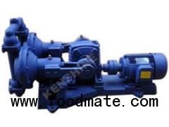 DBY Series electric diaphragm pump