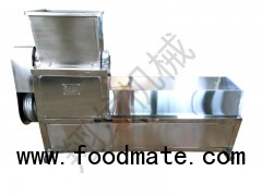 wax gourd pulping and dehydrating machine