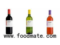 rose spanish wine