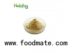 Corn silk extract