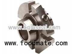 BURGMANN Cartex Mechanical seal