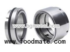BURGMANN HJ92F mechanical seals