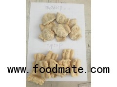 Peanut Textured Protein