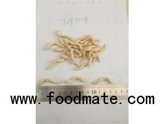 Peanut Textured Protein Slice