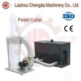 Small Pellet Cooler