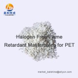 Halogen-Free Flame Retardant Masterbatch For PET