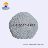 Halogen-Free Flame Retardant Masterbatch For PP