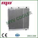 Aluminum Bar And Plate Compressor Cooler