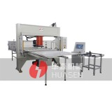 Intelligent Cutting Machine For Sheet And Roller Material