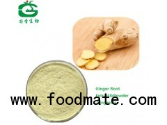 Natural ginger extract powder/ginger root extract Gingerols5%