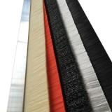 Seal Brush Strips