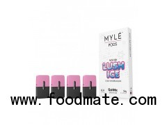 Discount Vape Pen - Lush Ice Pods by MYLE Vapor