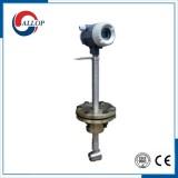 Vortex liquid flow meter
