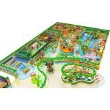 Kids Indoor Forest Theme Park