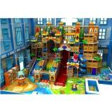 Kids Indoor Castle Theme Park
