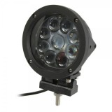 9 Led Forklift Warning Light