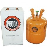 Industrial Grade ISO-Butane