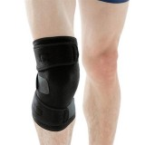 Adjustable Knee Wrapping Support Brace